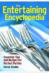 Entertaining Encyclopedia Paperback