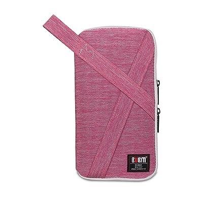 Sac Organisateur électronique, Sacoche Pochette pour des Electroniques Sac de rangement de voyage de carte mémoire USB de câble la batterie