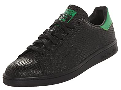 adidas Stan Smith Homme Baskets Mode Noir