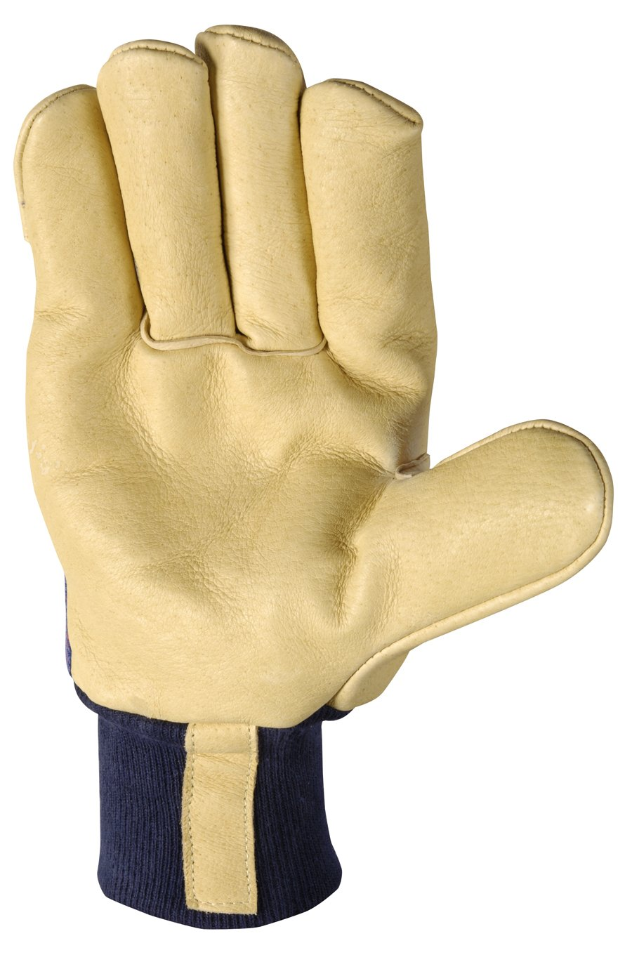 Insulated leather work gloves amazon - Wells Lamont Palm Leather Work Gloves Insulated Grain Pigskin Extra Large 5127xl Insulated Work Gloves Amazon Com