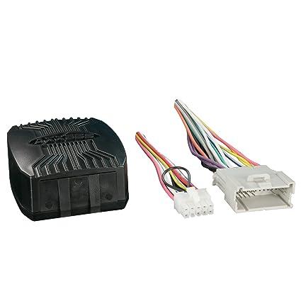amazon com axxess gmrc 02 non amplified non onstar interface rh amazon com