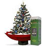 schneiender weihnachtsbaum selbstschneiender christbaum gr n 200 cm k che. Black Bedroom Furniture Sets. Home Design Ideas