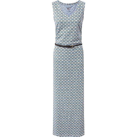 db818f1170c Amazon.com  Craghoppers Women s NAT Geo NosiLife Amiee Maxi Dress  Clothing