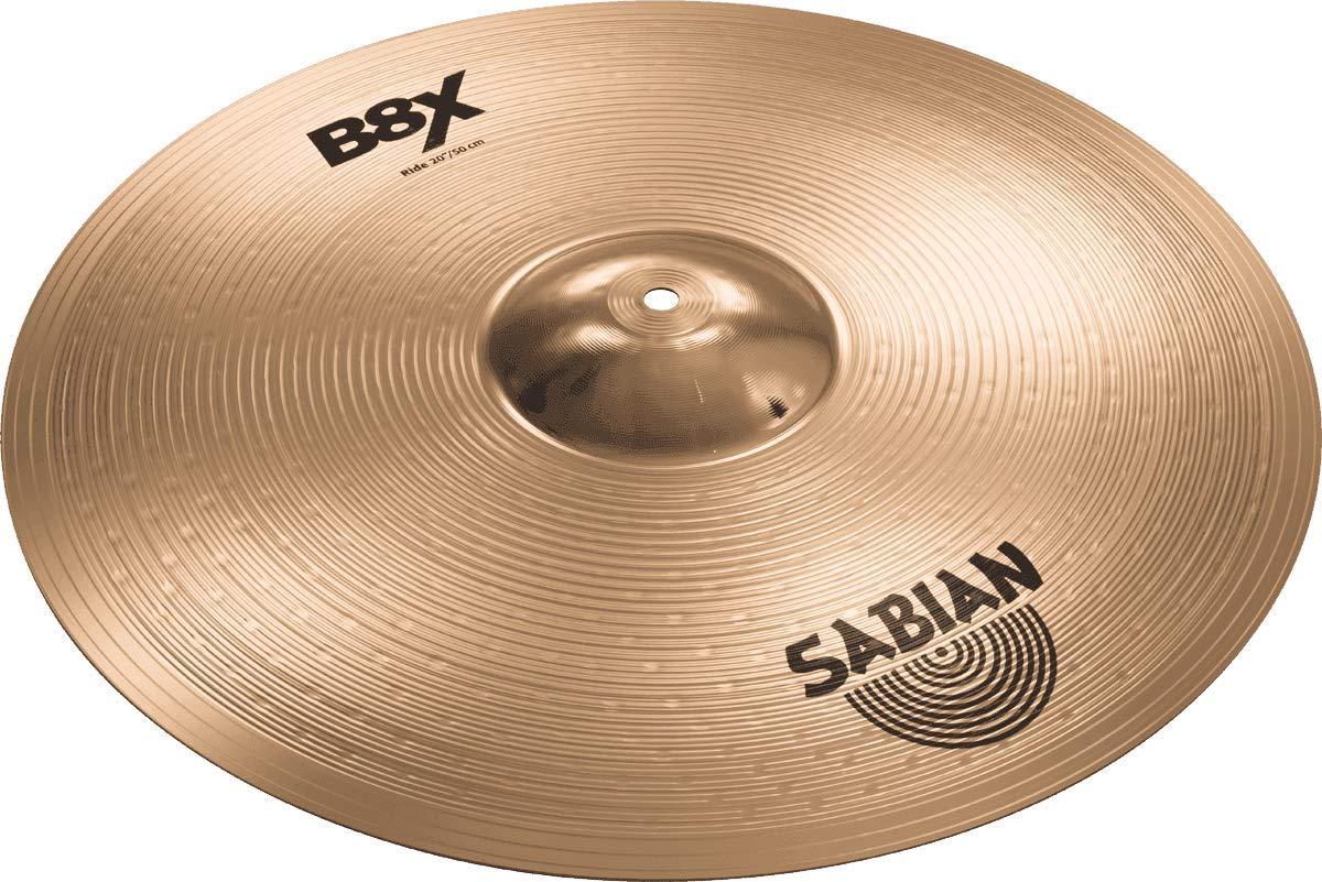 Sabian Ride Cymbal, 20 inch (42012X) by Sabian