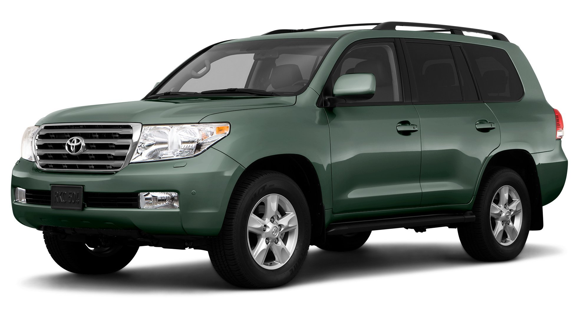 2010 toyota land cruiser reviews images and. Black Bedroom Furniture Sets. Home Design Ideas