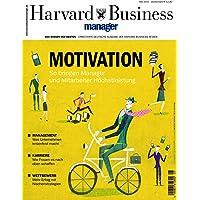 Harvard Business Manager 5/2010: Motivation