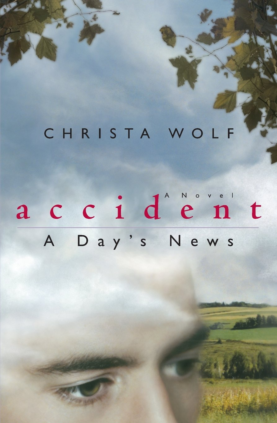 Image result for accident: a day's news