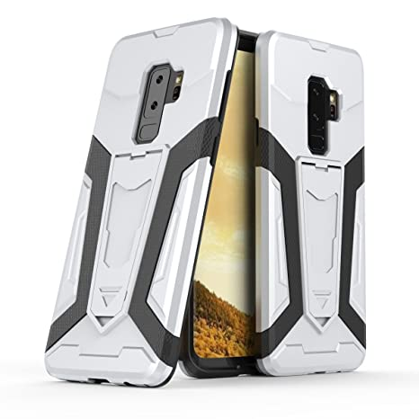 custodia samsung s9 iron man