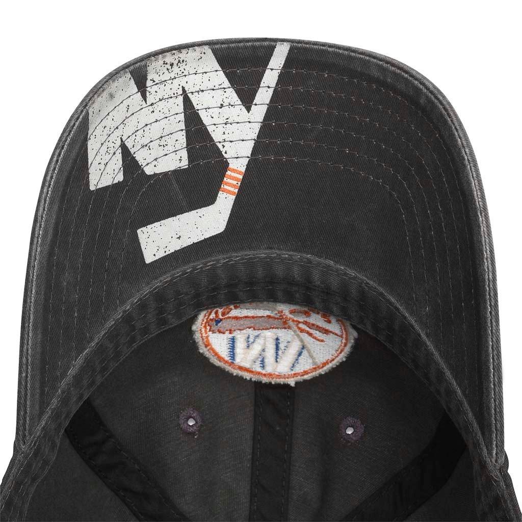 American Needle NHL New Raglin Cotton Twill Adjustable Dad Cap