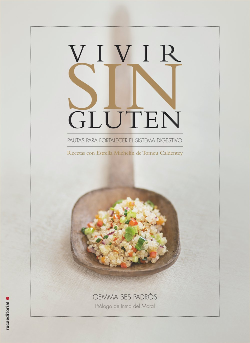Download Vivir sin gluten (Spanish Edition) ebook