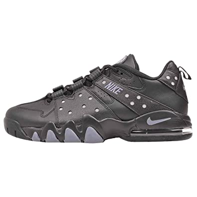 24b93a88da Amazon.com | Nike Air Max2 Cb '94 Low Mens, Black, Size 9.5 | Basketball