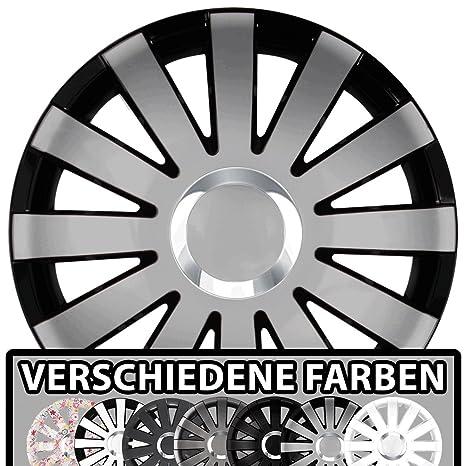 ONYX - Tapacubos para todos los tipos de vehículos (modelo universal