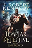 The Templar Detective and the Code Breaker