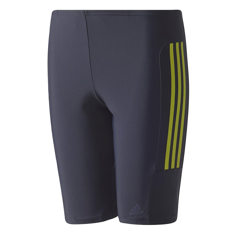 adidas Jungen Infinitex 3-Streifen Bonded Jammer Badeshorts adidas (ADIEY) BR5950