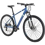 Diamondback Bicycles Women's Calico Dual Sport Bike