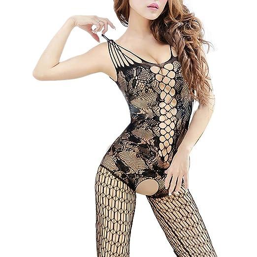 stocking lingerie Fishnet