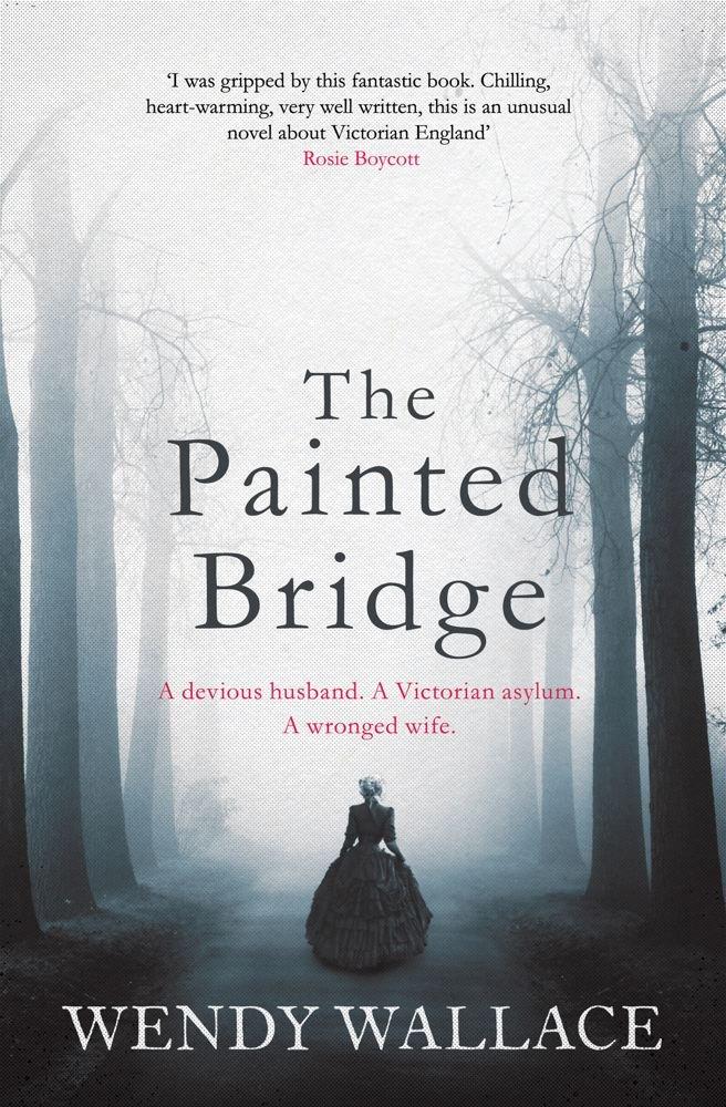 The Painted Bridge pdf