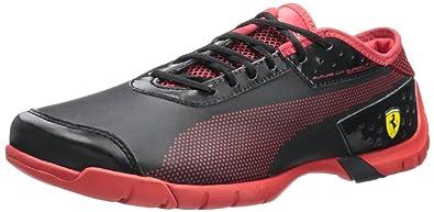 PUMA Mens Future Cat Superlt Ferrari SL Fashion Sneaker KG8327F4W
