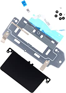Deal4GO Touchpad Sensor Module TrackPad w/Bracket Flex Cable CPFW1 for Dell Latitude 11 3190 Chromebook 11 3180 3189 3190 81P5J 081P5J