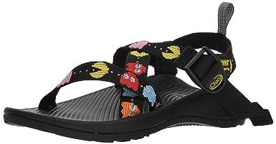 4d9d1e00bc4dc Chaco Unisex-Kids Z1 Ecotread Sport Sandal, Pac-Man, 13 Medium US ...