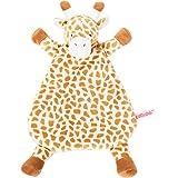 Amazon.com: Wubbanub Chupete overol Lovey: Baby
