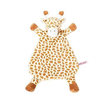 Amazon.com: Wubbanub Chupete jirafa Lovey: Baby