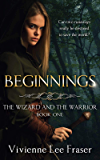Beginnings: The Wizard and The Warrior Book One