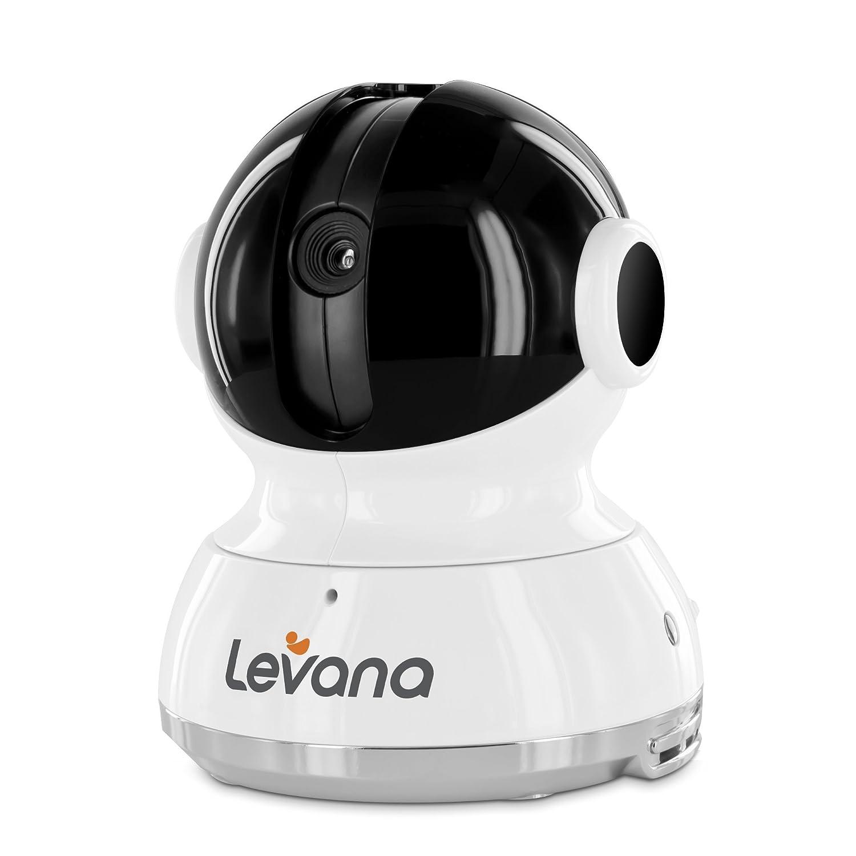 Levana Shiloh, Willow, Mylo, Amara and Aria Pan/Tilt/Zoom Camera, White 32206