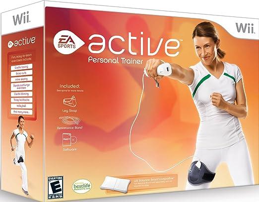 Electronic Arts EA Sports Active - Juego (No específicado ...