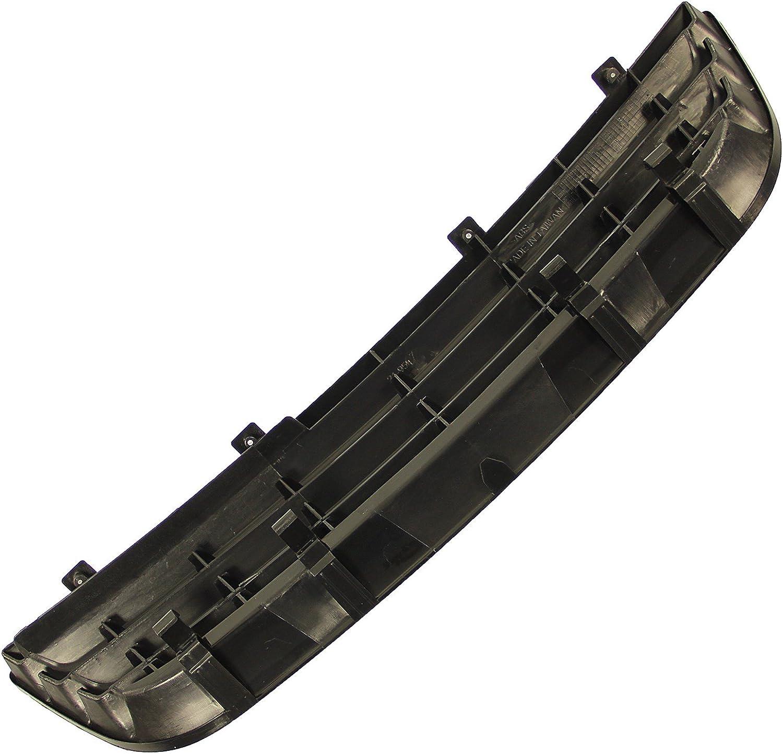 Schwarz JOM Car Parts /& Car Hifi GmbH 9N2853653OE K/ühlergrill