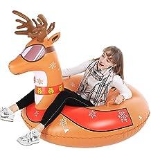 Jasonwell Reindeer Toboggan