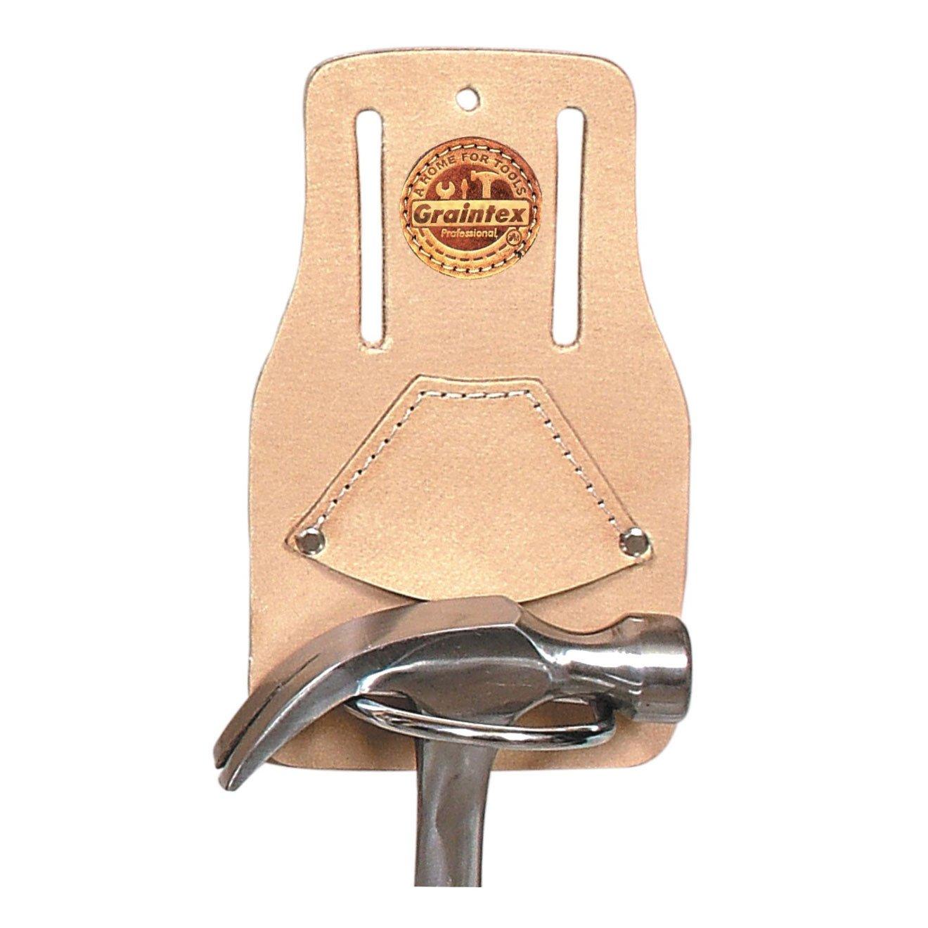 Graintex H1068 Professional Swivel Hammer Holder