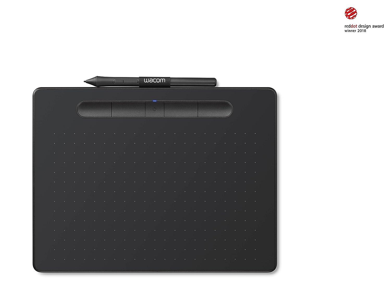 Wacom Intuos Comfort Plus Kabelgebundenes PB: Amazon.de: Computer ...