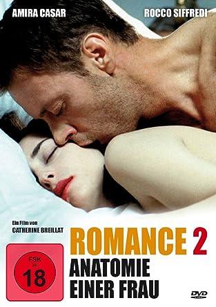 Romance 2 - Anatomie einer Frau: Amazon.de: Amira Casar, Rocco ...
