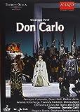 ヴェルディ 歌劇 ドン・カルロ (Verdi: Don Carlo) [DVD] [Import]