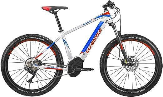 Whistle Bicicleta eléctrica MTB B Ware HF S Ltd 27,5