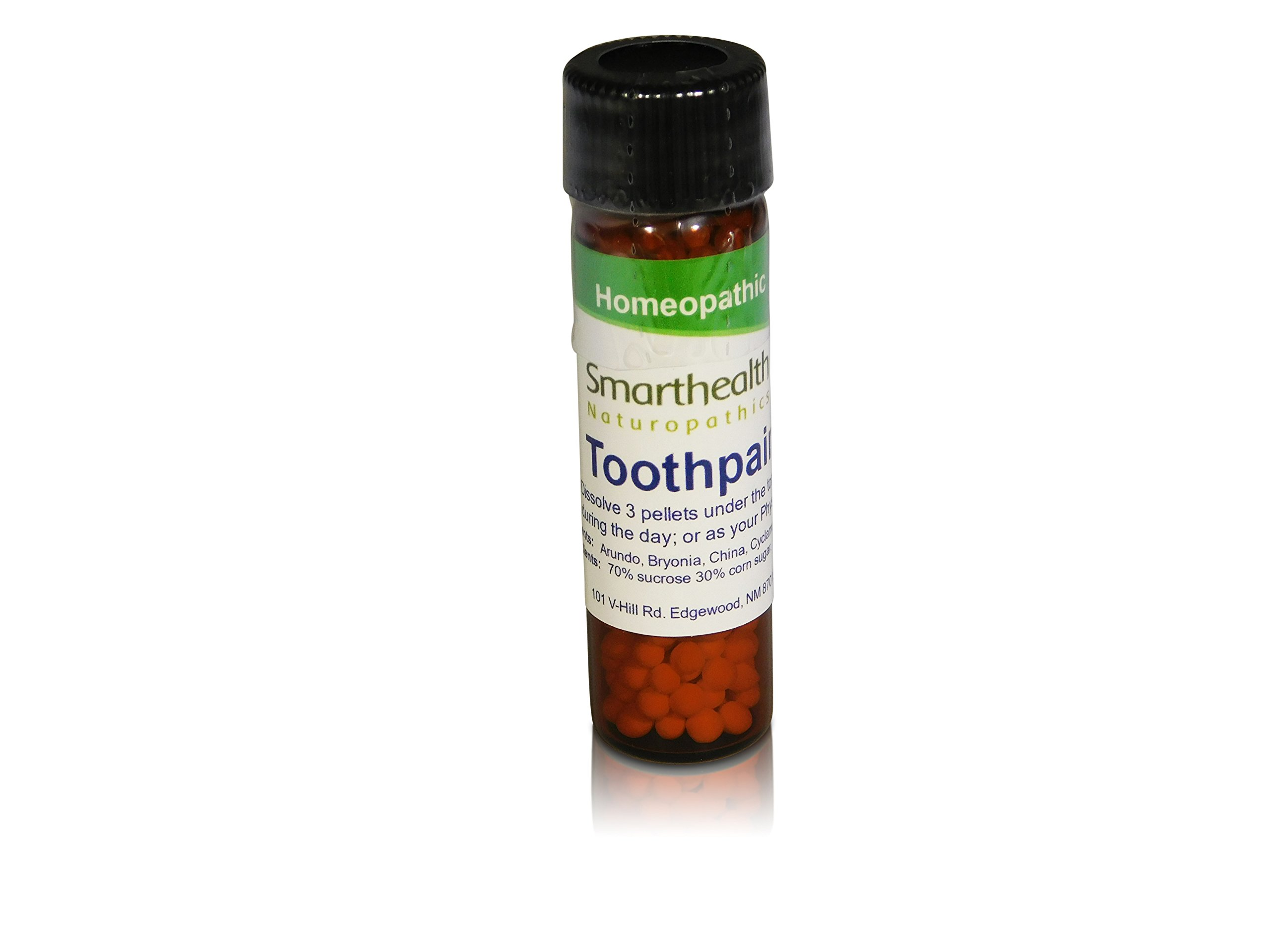 Severe Toothache Pain Relief. Oral Homeopathic formula.Tooth Infection,Gum Infection.Cracked Tooth.
