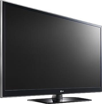 LG 50PZ550.AEU - Televisión Plasma de 50 Pulgadas Full HD (300 Hz): Amazon.es: Electrónica
