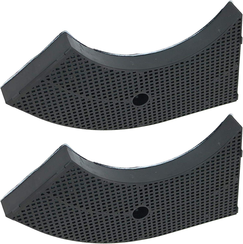 Spares2go - Filtro de carbono tipo 10 para campana de cocina Hotpoint- Ariston SL16 P (2 unidades): Amazon.es: Grandes electrodomésticos