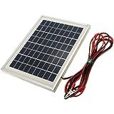 10 Watts Solar Panel 12 Volts