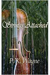 Strings Attached Kindle Edition