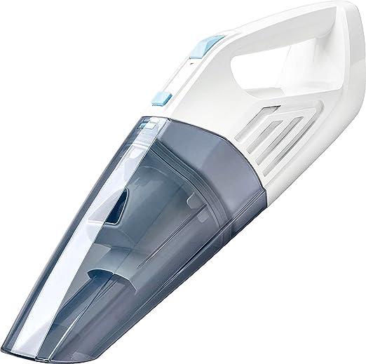 Utopia Home Aspiradora Inalámbrica de Mano - Batería de Litio de 14.8V con Tecnología de Succión Ciclónica y Carga Rápida (Adaptador estándar UK) – Azul: Amazon.es: Hogar