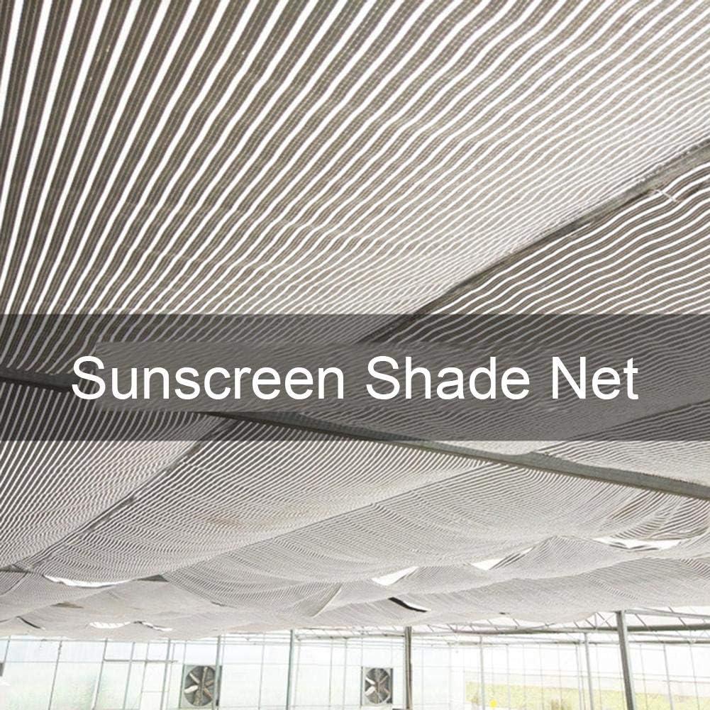 Lona reflectante de aluminio para proteger del sol, con cuerda, color plateado: Amazon.es: Bricolaje y herramientas