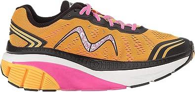 Zapatilla MBT 700906-1048Y ZEE 17 Naranja: Amazon.es: Zapatos y complementos