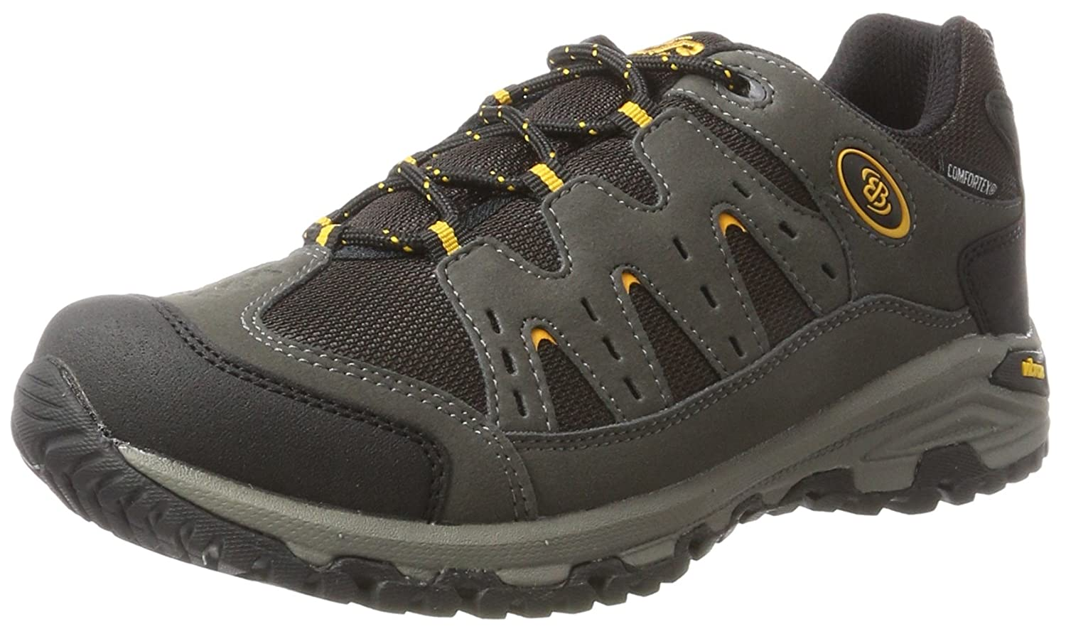 Bruetting Mount Evans Low S, Zapatos de High Rise Senderismo Unisex Adulto
