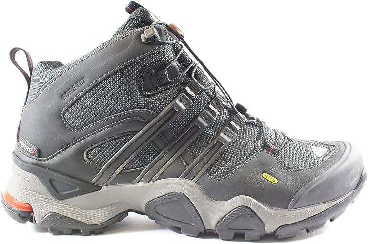 Adidas Terrex Fast X Mid GTX Boot - Men