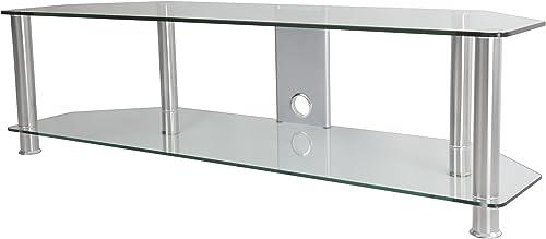 AVF SDC1400CMCC-A TV Stand