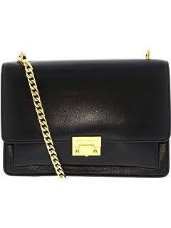 3f350f1f3333 Amazon.com  Rebecca Minkoff Women s Christy Small Shoulder Bag ...