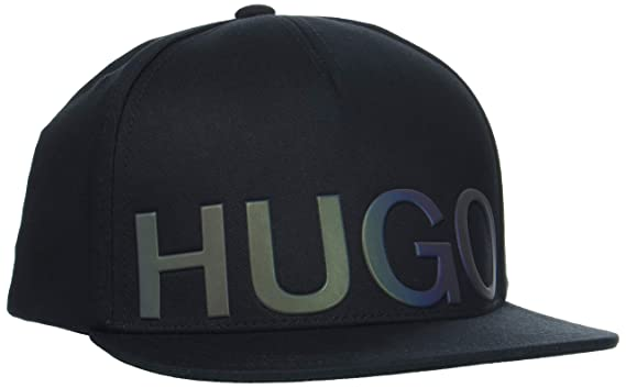 Amazon.com  Hugo Boss Mens Hat Cap Men-X 541 1 50402177 Size ONE ... ef943295446