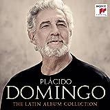 Plácido Domingo - The Latin Album Collection
